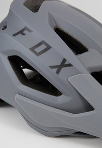 Fox Racing - SPEEDFRAME HELMET - Helm - black - 4