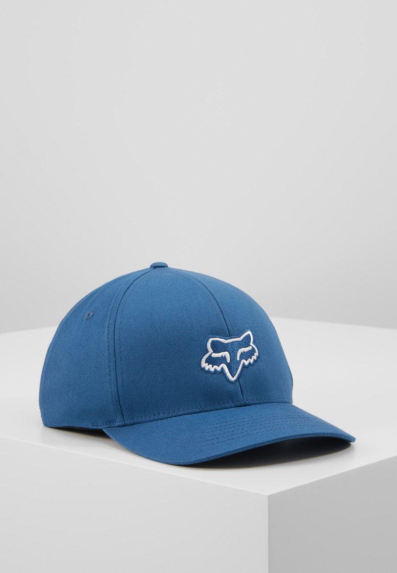 Fox Racing - LEGACY FLEXFIT HAT - Cap - blue