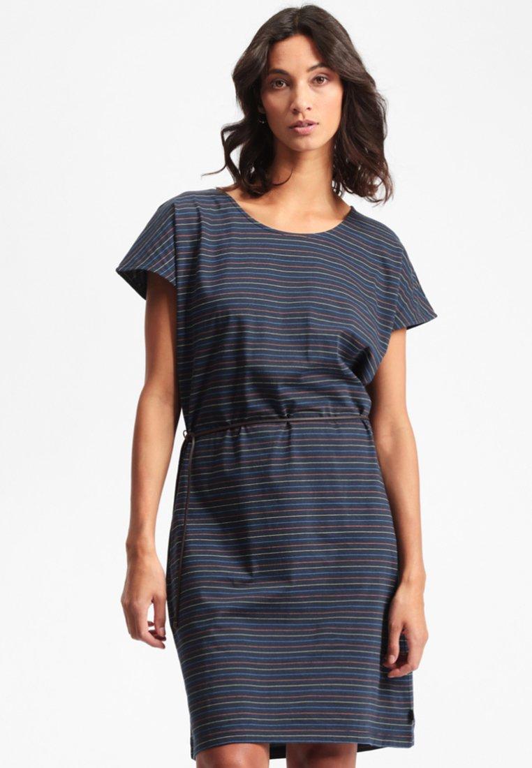 Forvert - Day dress - dark blue
