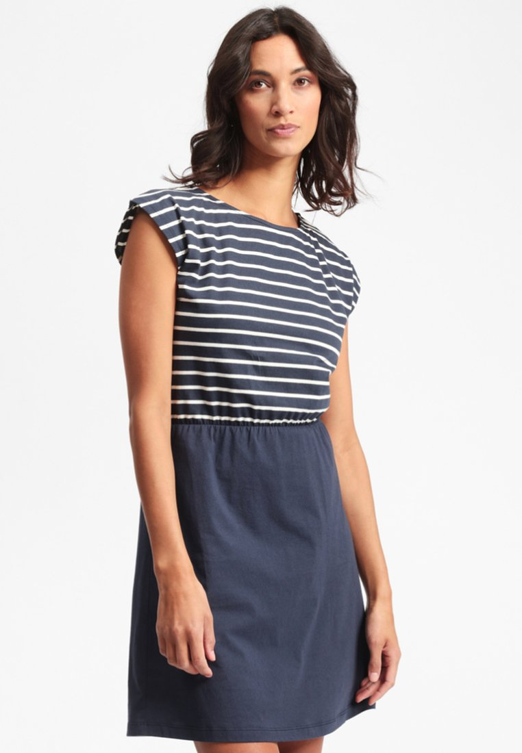 Forvert - MANADO - Day dress - dark blue