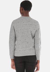Forvert - SALO  - Sweatshirt - gray - 1