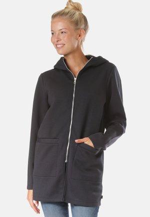 NOORVIK - Zip-up hoodie - blue