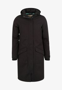 Forvert - CHEVAK - Parka - black
