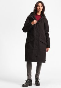Forvert - CHEVAK - Parka - black - 0
