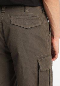 Forvert - KOKAR - Shorts - olive - 3