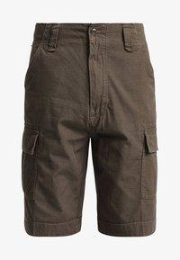 Forvert - KOKAR - Shorts - olive - 5