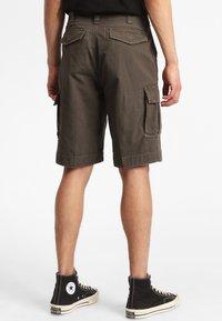 Forvert - KOKAR - Shorts - olive - 2