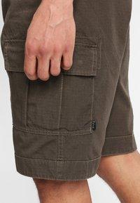 Forvert - KOKAR - Shorts - olive - 4