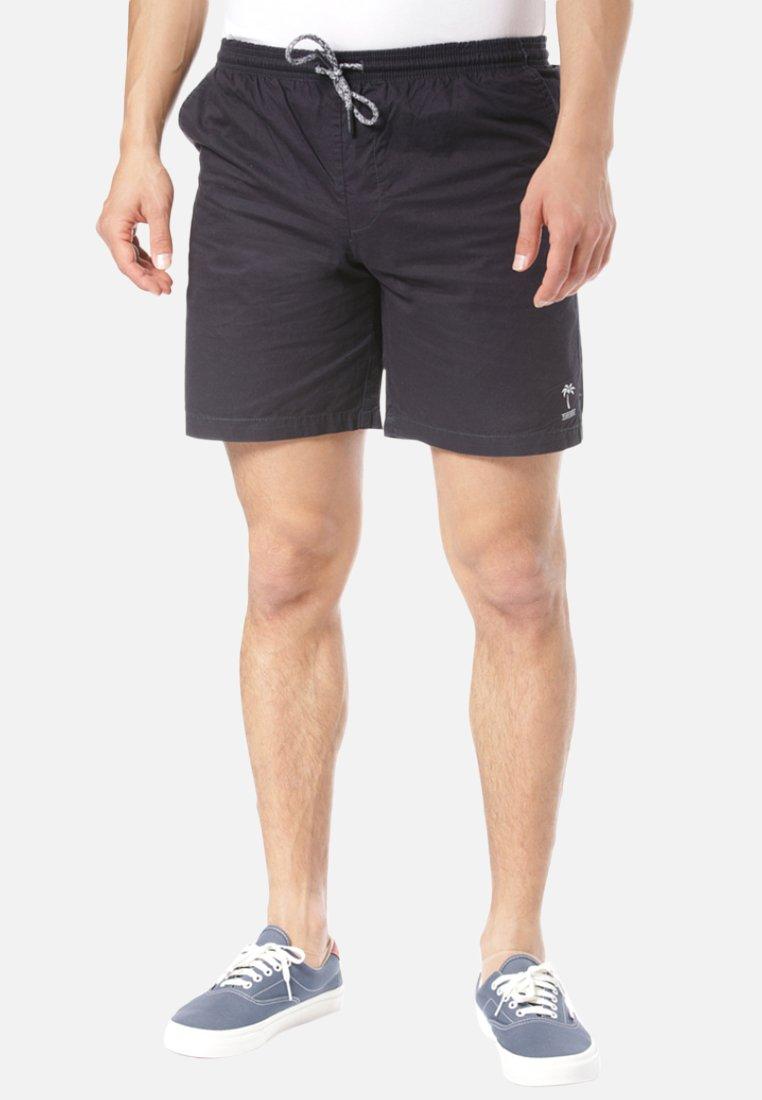 Forvert - PERTH 2 - Shorts - blue