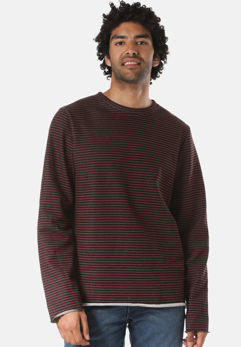 Forvert - TOK - Sweatshirt - mauve