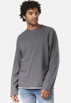 TOK - Sweatshirt - dark grey