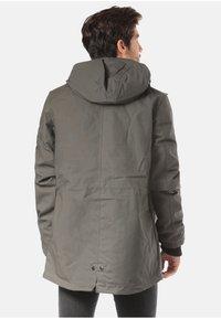 Forvert - Winter coat - green - 1