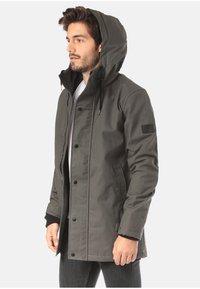 Forvert - Winter coat - green - 2