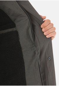 Forvert - Winter coat - green - 3