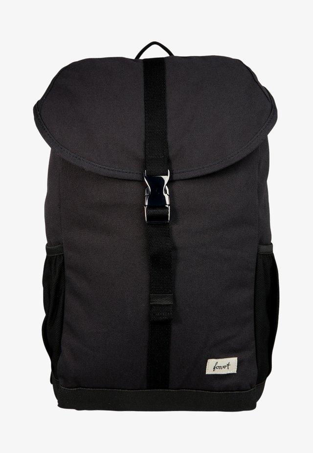 CLARK - Plecak - black
