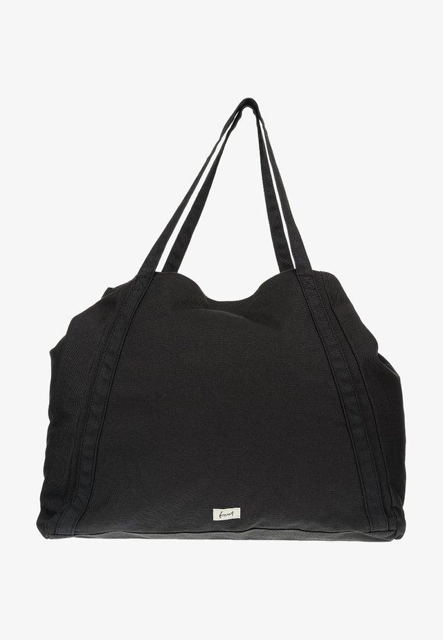 CLOE - Tote bag - black