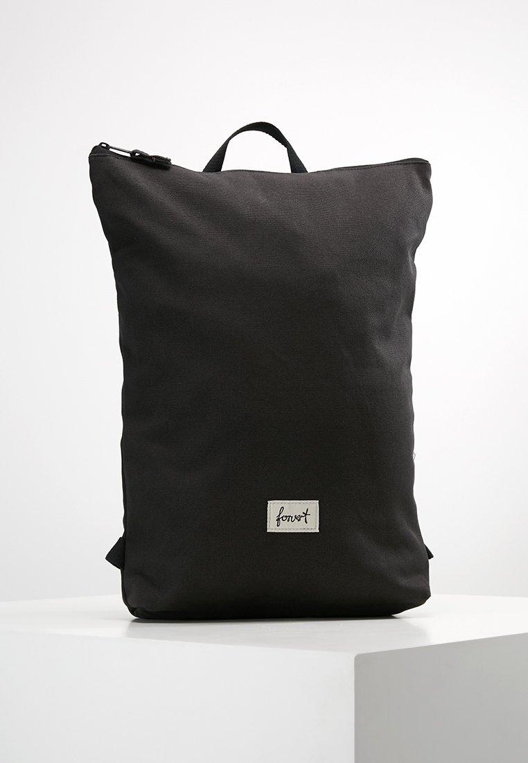 Forvert - Rucksack - black
