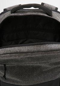 Forvert - NEW LANCE - Batoh - flannel grey - 4