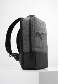 Forvert - NEW LANCE - Batoh - flannel grey - 3