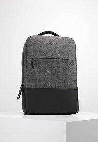 Forvert - NEW LANCE - Batoh - flannel grey - 0