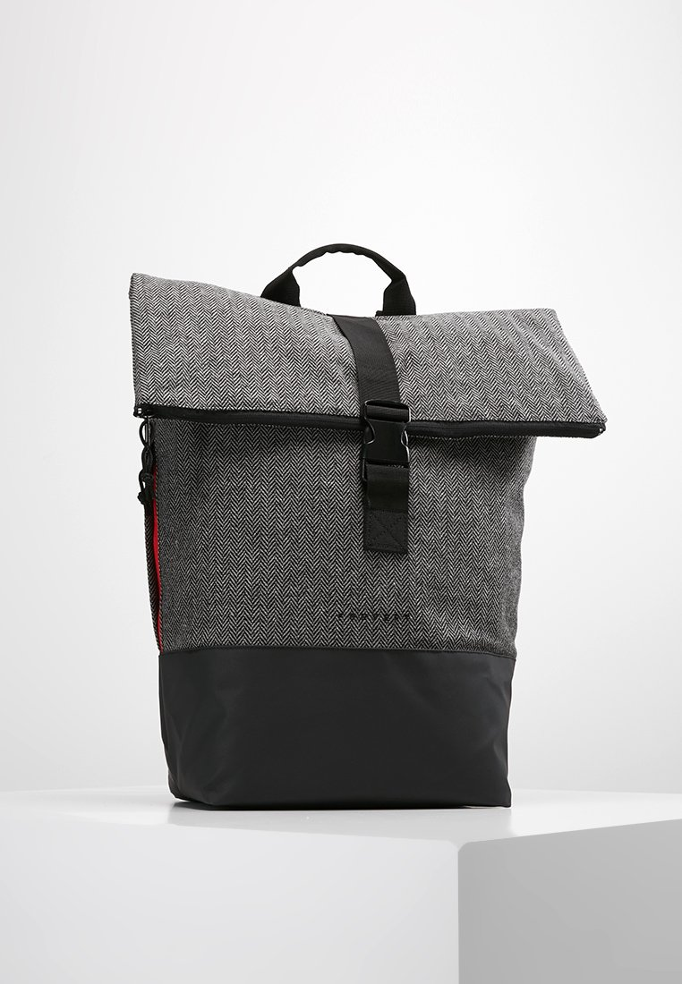 Forvert - NEW LORENZ - Sac à dos - flannel grey