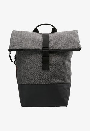 NEW LORENZ - Sac à dos - flannel grey