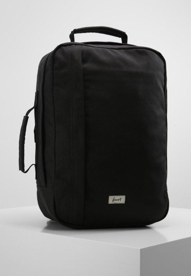 COLE - Tagesrucksack - black