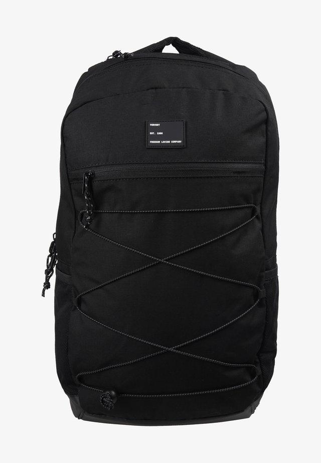DEXTER 20L - Rucksack - black