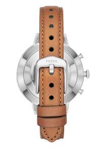 Fossil Smartwatches - Q JACQUELINE - Montres connectées - braun - 2