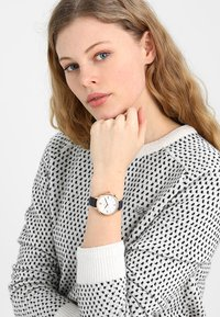 Fossil Smartwatches - Q JACQUELINE - Horloge - blau - 0
