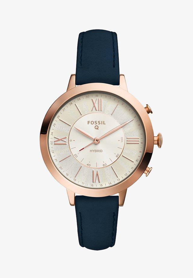 Q JACQUELINE - Watch - blau
