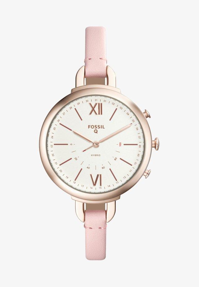 ANNETTE - Smartwatch - pink