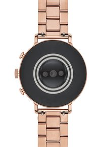 Fossil Smartwatches - Q VENTURE - Smartwatch - roségold-coloured - 4