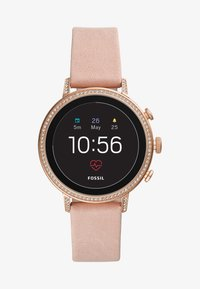 Fossil Smartwatches - VENTURE - Watch - rosa - 1