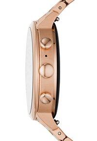 Fossil Smartwatches - Q VENTURE - Montre - roségold-coloured - 3