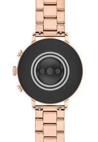 Fossil Smartwatches - Q VENTURE - Montre - roségold-coloured - 4