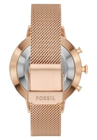 Fossil Smartwatches - Q JACQUELINE - Watch - roségold-coloured - 2