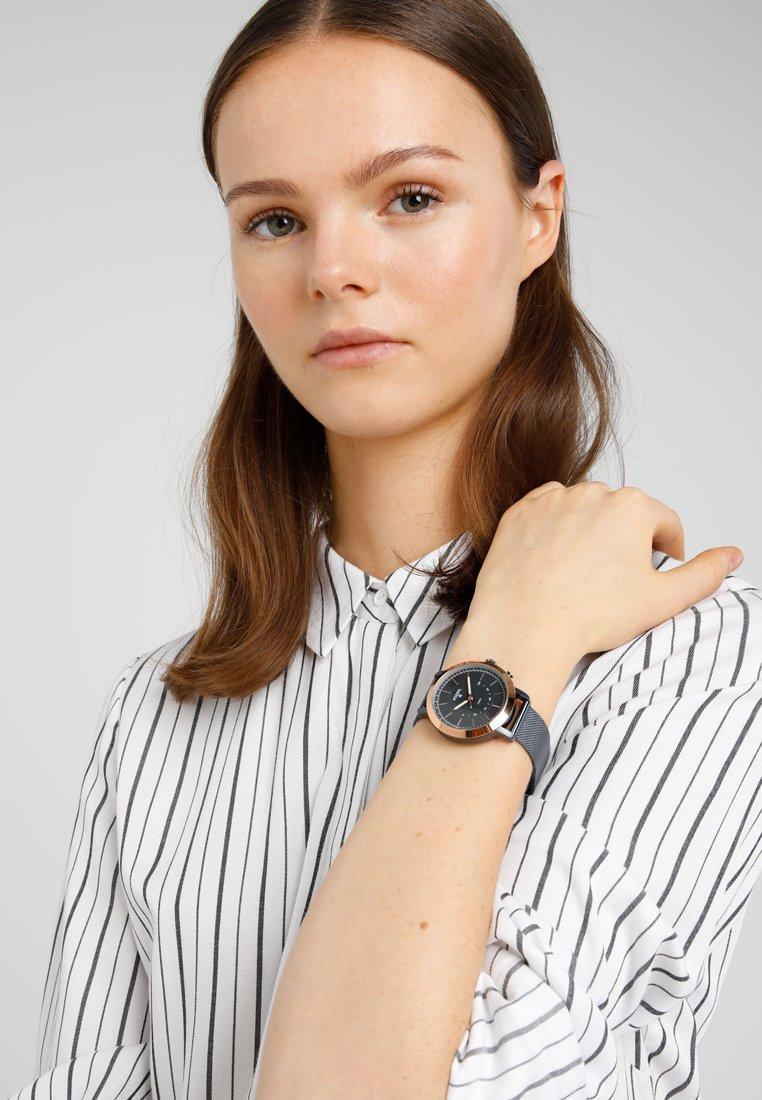Fossil Smartwatches - Q NEELY - Cronógrafo - blau