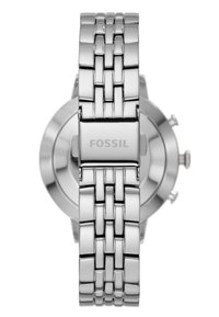 Fossil Smartwatches - JACQUELINE HYBRID - Uhr - silver-coloured - 2