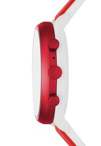 Fossil Smartwatches - SPORT - Uhr - red - 3