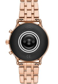 Fossil Smartwatches - JULIANNA - Smartklokke - rose gold-coloured