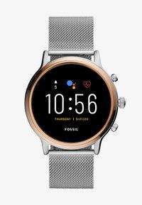 Fossil Smartwatches - JULIANNA  - Montres connectées - silver-coloured - 0