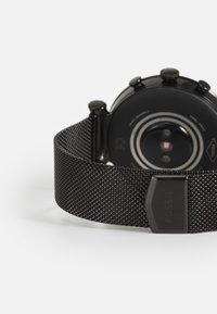 Fossil Smartwatches - SLOAN SET - Zegarek - black - 1