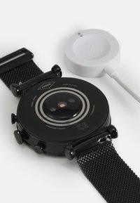 Fossil Smartwatches - SLOAN SET - Zegarek - black - 2