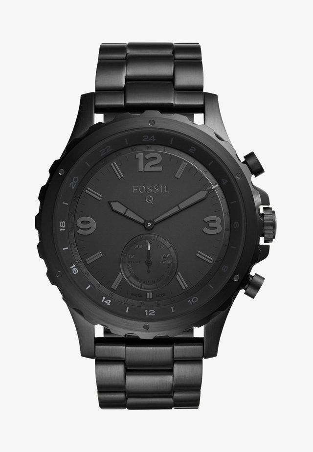 NATE - Smartwatch - schwarz