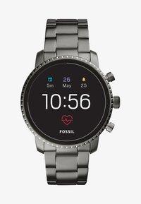 Fossil Smartwatches - Q EXPLORIST - Montres connectées - grau - 1