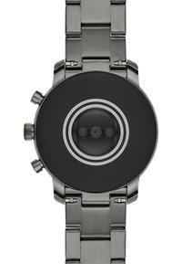 Fossil Smartwatches - Q EXPLORIST - Montres connectées - grau - 4