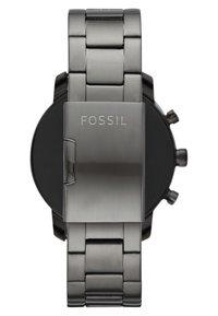 Fossil Smartwatches - Q EXPLORIST - Montres connectées - grau - 2