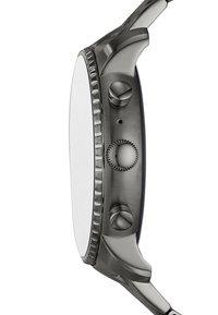 Fossil Smartwatches - Q EXPLORIST - Montres connectées - grau - 3