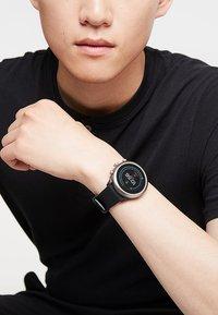 Fossil Smartwatches - SPORT SMARTWATCH - Smartwatch - schwarz - 0
